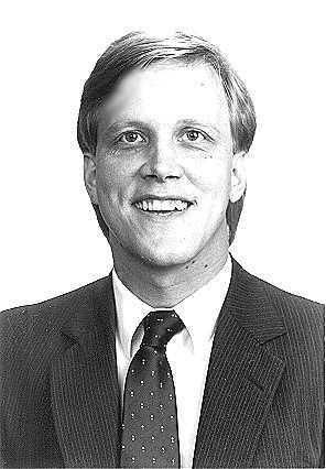 Bradley Braasch, D.D.S.